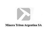 Minera Triron Argentina SA