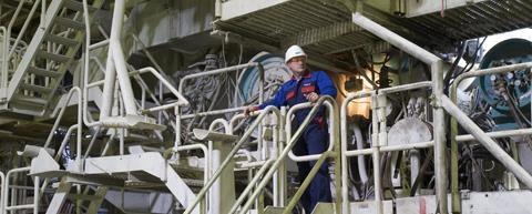 Tecin Mineria Empresa Minera Servicios Monitorizacion y Diagnostico Yacimientos Mineros