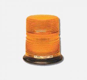 Tecin Mineria Productos de Segurdad Electronica para Equipos Livianos Yacimientos Mineros WARNING LIGHT