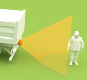 Tecin Mineria Productos Seguridad Electrónica para Equipos Pesados