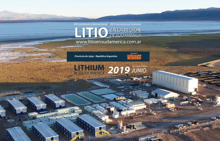 Tecin Mineria servicios a minerias yacimientos mineros Litio