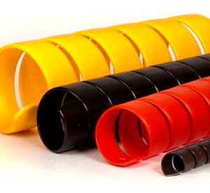 tecin mineria productos mineria servicios mineros spiral hose protectors