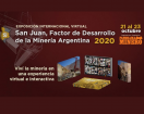 Expo San Juan Minera 2020 Tecin Mineria Industria Minera Argentina