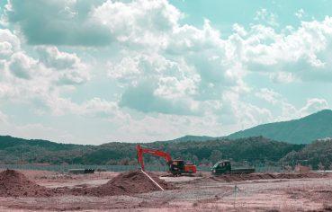 Tecin Minería era del cobre argentina industria minera