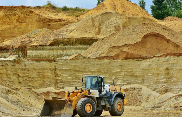 industria minera argentina Tecin Minería